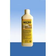 Azett K508 Micro 500ml Κρέμα καθαρισμού για κουζίνα και μπάνιο