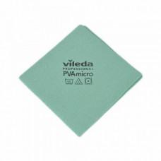 VILEDA PVAMICRO Πράσινο 35cm x38cm  Πακέτο 5 τεμαχίων