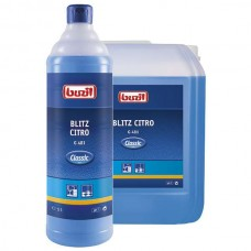 BUZIL G481 Blitz - Citro