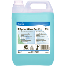 SPRINT GLASS Pur-Eco W2   5L