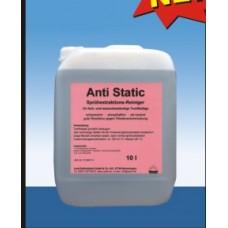 Antistatik 10Lt  Αντιστατικό υγρό για την εξουδετέρωση του στατικού ηλεκτρισμού