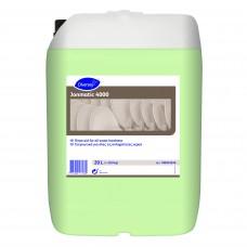 Diversey Jonmatic 4000 Στεγνωτικό Πλυντηρίου Πιάτων 20Lt