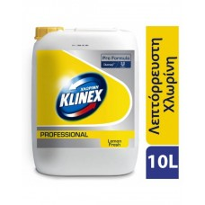 KLINEX PROFESSIONAL LEMON 10L