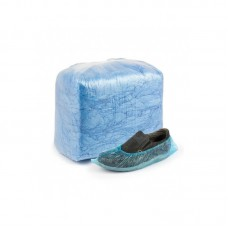Κάλυμμα υποδημάτων μιας χρήσεως μπλε πακέτο 1000 τεμάχια (ποδονάρια)