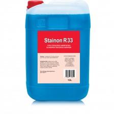 Stainon R33 Υγρό στεγνωτικό λαμπρυντικό πλυντηρίου πιάτων και ποτηριών 13Lt