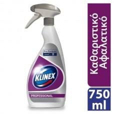 Klinex Pf Washroom 2 in 1 750ml για το μπάνιο καθαριστικό - αφαλατικό