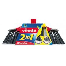 Σκούπα Classica 2 in 1 vileda 30cm (141256)