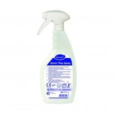 Diversey Oxivir Plus Spray καθαριστικό απολυμαντικό 6 Χ 750ml (100829236) ΚΙΒΩΤΙΟ