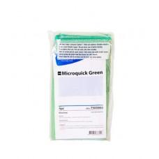 Taski Microquick Πανί μικροϊνών  Πράσινο  5 τεμάχια