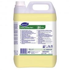 TASKI Jontec No1  αφαιρετικό παρκετίνης 5Lt