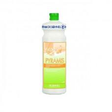 Dr. Schnell Pyramis  Καθαριστικό υγρό σφουγγαρίσματος 1Lt