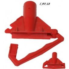 Σφικτήρας mini για ημιεπαγγελματικό κοντάρι σφουγγαρίσματος