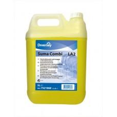 Suma Combi LA2 (2 in 1)5L
