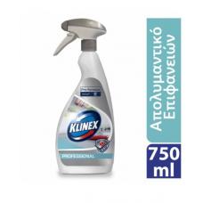 Klinex Professional Etha-Plus Disinf. 750ml Divosan Απολυμαντικό σπρέι έτοιμο για χρήση