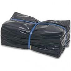 ΣΑΚΟΥΛΕΣ ΜΑΥΡΕΣ  (ΧΥΜΑ) 20kg 90x120cm